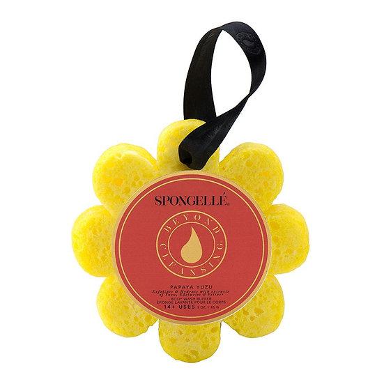 Papaya Yuzu | Wild Flower Bath Sponge
