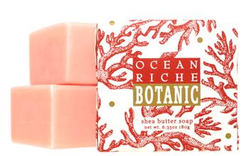 Ocean Riche Small Soap - 1.9 oz