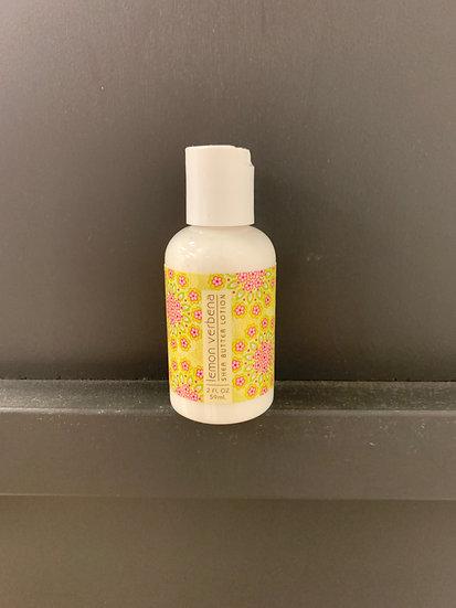 Lemon Verbena  Small Lotion - 2 fl oz