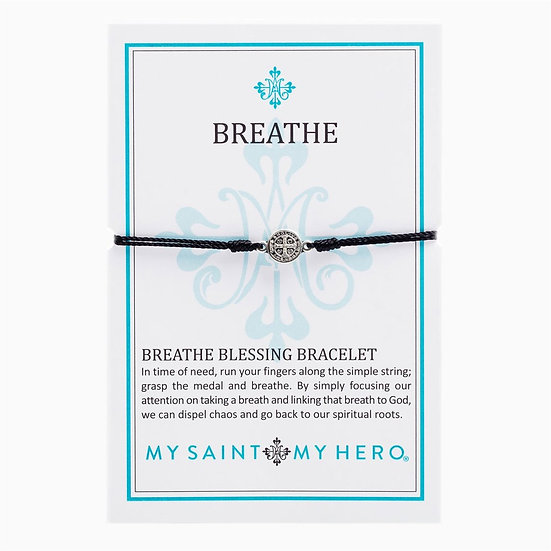 Breath Blessing Bracelet