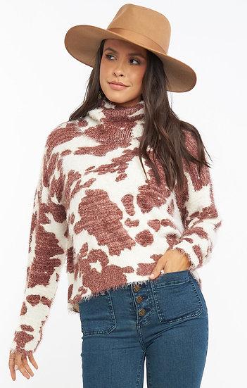 Frances Knit Sweater (Show Me Your Mumu)