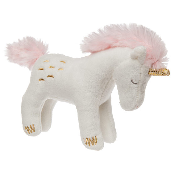 Twilight Baby Unicorn Rattle