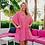 Thumbnail: Pixie Tunic Dress - Hottie