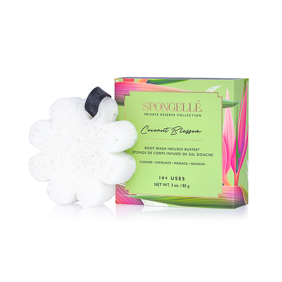 Coconut Blossom   Boxed Flower