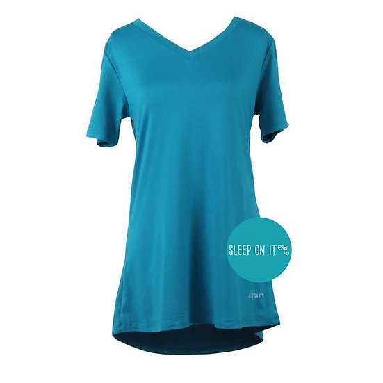 Dream Tee - Turquoise