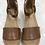 Thumbnail: The Key Largo Platform Sandal - Tan