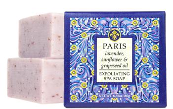 Paris Large Soap - 6.35 oz