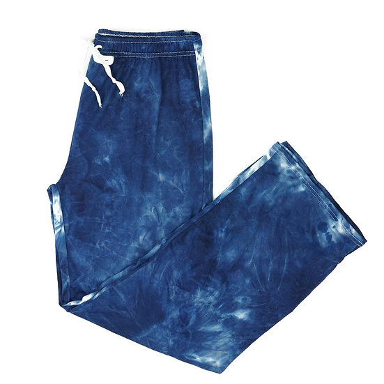 Dyes The Limit Lounge Pants - Navy