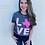 Thumbnail: Russell Texas Love T-Shirt (Buddy Love)