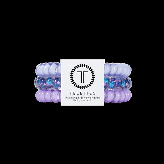 Purple Please - Small Hair Ties