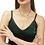 Thumbnail: Jenna Gold Choker Necklace In Black Obsidian