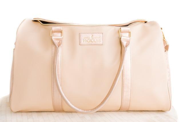 Lux Weekended - Luxury Travel Bags