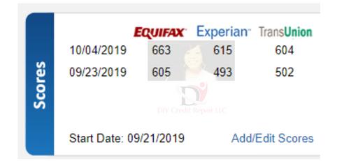 10-04-19 (1) DIY Credit - Credit Repair