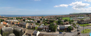 Marske-by-the-sea