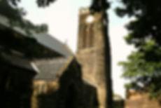 Marske Parish Church