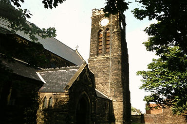 Marske Parish Church