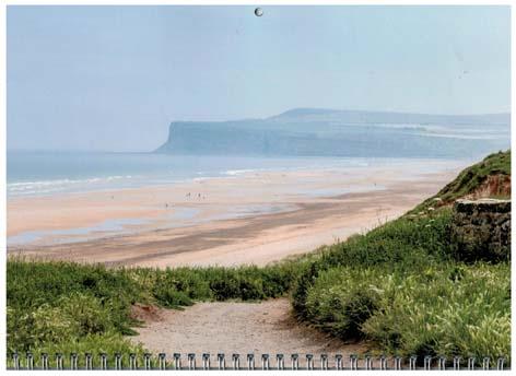 The Headlands & beach