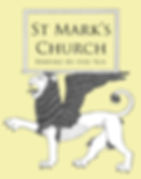 St. Mark's lion