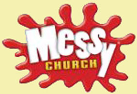 Messy Church, Marske Parish Church