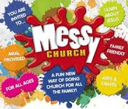 Marske Parish Church, Messy Church