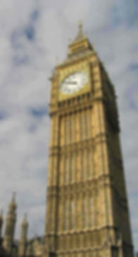 Big Ben, Westminster, clock tower
