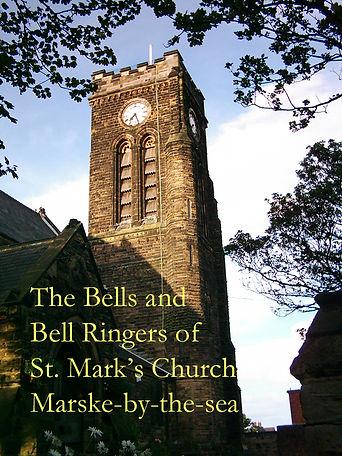 Bells, bell ringers, Marske-by-the-sea, history
