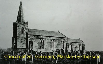 St Germain's Church, Marske-by-the-sea