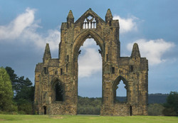 Tales of Guisborough Priory