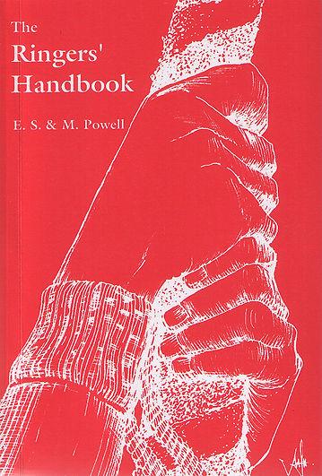 Ringers Handbook, Powell, hand book,