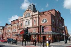 Darlington Civic - Hippodrome Theatre