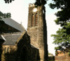Marske Parish Church, Marske-by-the-sea