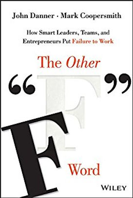 Cover image for The Other F Word by John Danner