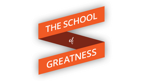 Interview on The School of Greatness podcast