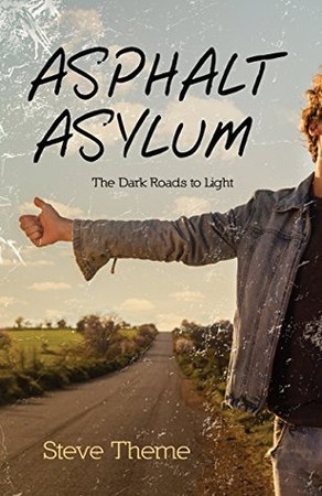 Book Review: Asphalt Asylum