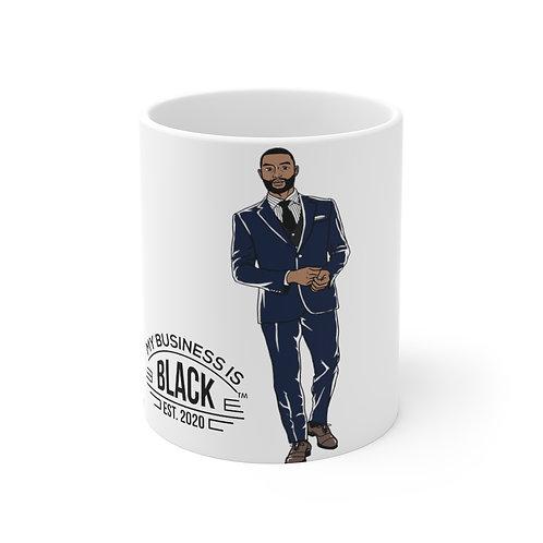 MBIB Mug Man