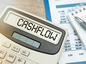 TIPS FOR MAINTAINING AND MANAGING GOOD CASH FLOW