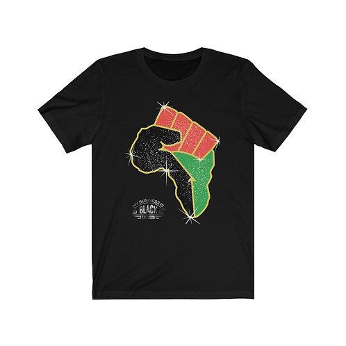 AFRICA Fist