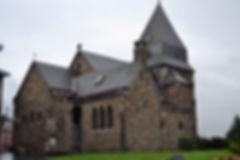 Chapelle Saint Orémus