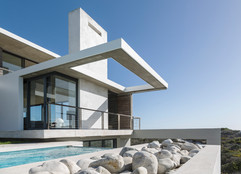 Modern Mid-Century residential Architecture