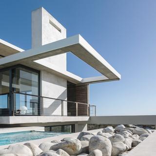 Maison située en Corse