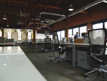 Algunos temas a tener en cuenta a la hora de formar una empresa;