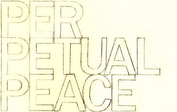 Perpetual Peace (2013)