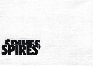 Spires Spines (2010)