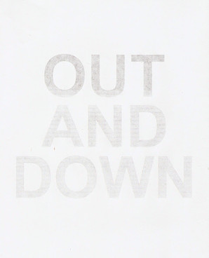 Out and Down (2011)