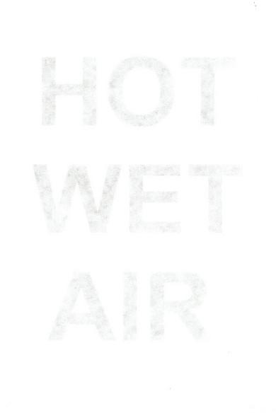 Hot Wet Air (2011)