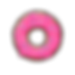 THE retro pink donut.png
