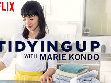 As Seen On Netflix: How the famous Marie Kondo & The Home Edit compare
