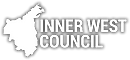 Inner West Council White logo.png
