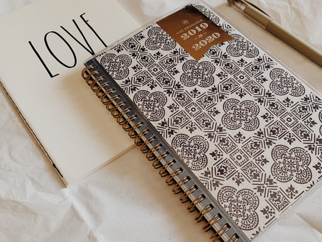 My MVPs (Most Valuable Planners)