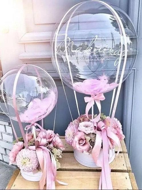 Air balloon Bouquet